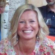 Tracey Hepton