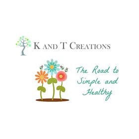 The Road to Simple and Healthy by K and T Creations