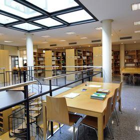 Biblioteca de L'ETNO Museu Valencià d'Etnologia