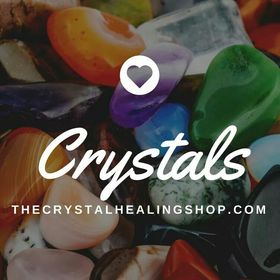 The Crystal Healing Shop