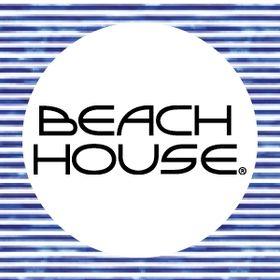 Beach House Swim
