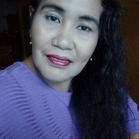 Yustina Fransina W