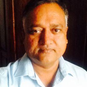 Vinod Chawra