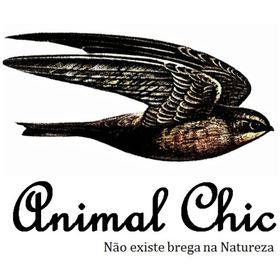Blog Animal Chic