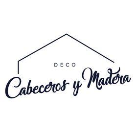 Cabeceros y Madera