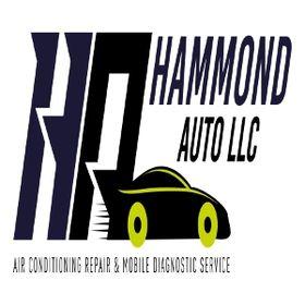 Hammond Auto LLC