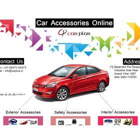 Car Accessories Online