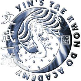 Yin's Taekwondo-Reseda