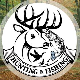 Hunting and Fishing Lovers