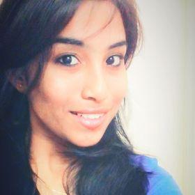 Nikhitha prabhu