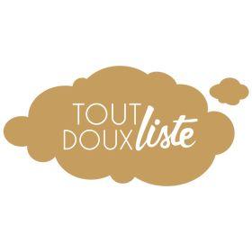 TOUT DOUX LISTE