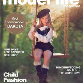 Model Life Magazine