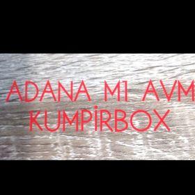 ADANA M1AVM KUMPİRBOX
