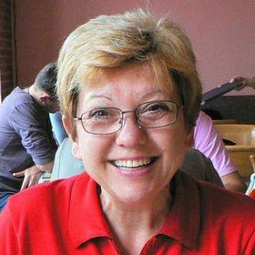 Jarmila Remenárová