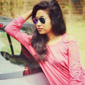 Cuty Bidisha
