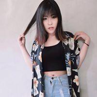 May Phongphiboon