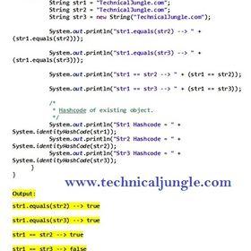 TechnicalJungle (Android, Java, IoT, Blogging, Wordpress, Blogspot