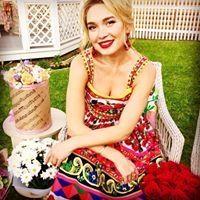 Моника Хапова
