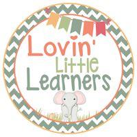Lovin' Little Learners