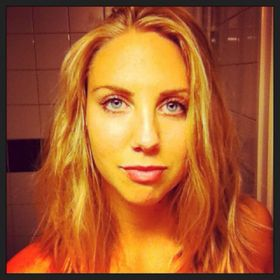 Erika Öberg