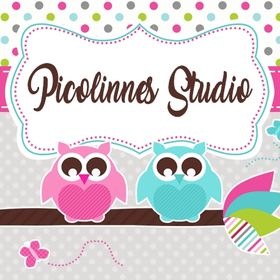 Picolinnes Studio Betty Camino