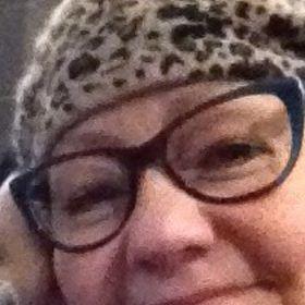 Birgitta Öhman
