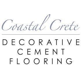 Coastal Crete Flooring - Decorative Cement Flooring