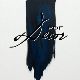 PDFDecor