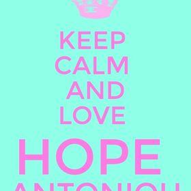 hope antoniou