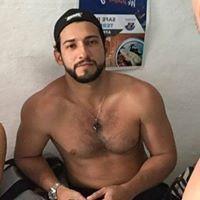 Cesar Flores P.