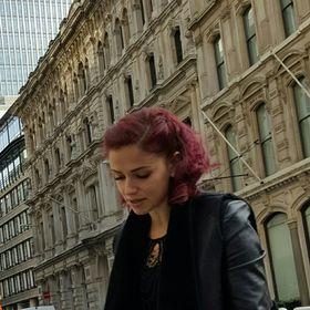 Catalina Smarandoiu