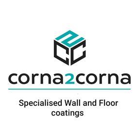 CORNA2CORNA Specialised Wall and Floor Coatings