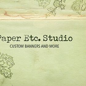 Paper Etc.Studio