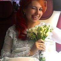 Katrina Kozlovskaia