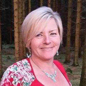 Hanne Berg