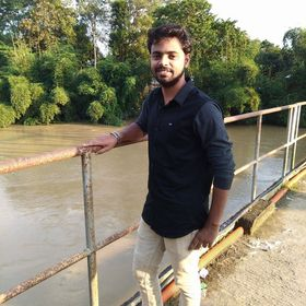 Moumik Das