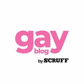 GAY BLOG BR by SCRUFF