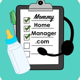 Mommy: Home Manager | Tips For Calling The Show At Home