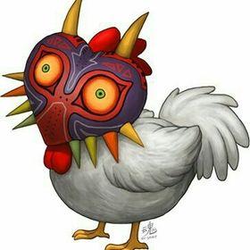 Emy poulet