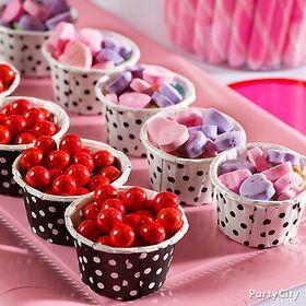 Sweet Bubble Party Shop