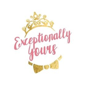 Exceptionally Yours Weddings & Events