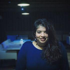 Daksha Thakkar