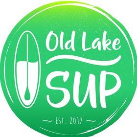 Old Lake SUP