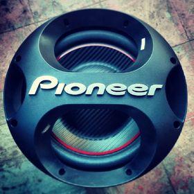 Pioneer India