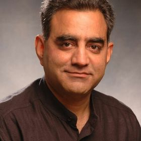 Ranjiv Malhotra