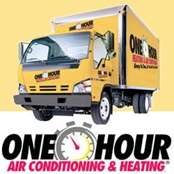 One Hour Air West Pasco