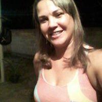 Cintia Souza Lopes Rodrigues