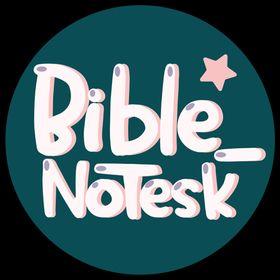 Bible NotesK