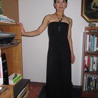 Yasuko Tanaka