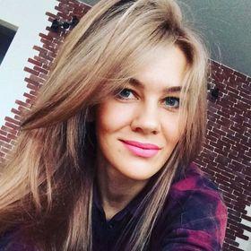Oksana Kliukvina